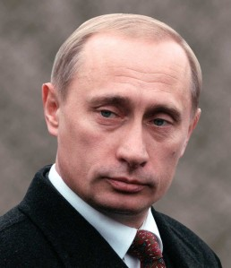Biggest Hyper Doll Fan. Ever. Czar Comrade Putin.