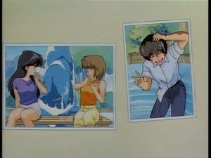 Our Main Trio - Madoka, Hikaru and Kyosuke